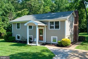 Photo of 1520 MANOR VIEW RD, DAVIDSONVILLE, MD 21035 (MLS # MDAA404656)