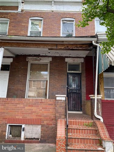 Photo of 1647 NORMAL AVE, BALTIMORE, MD 21213 (MLS # MDBA515656)