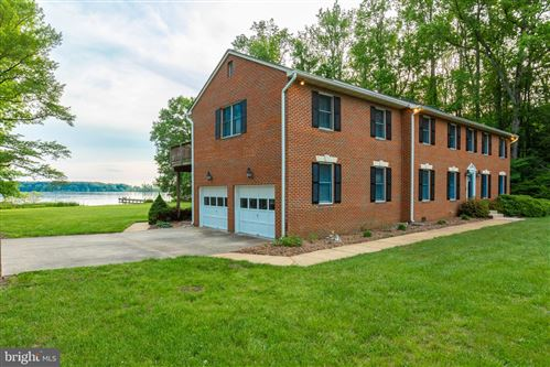 Photo of 4215 CREEDS MILL PL, MARBURY, MD 20658 (MLS # MDCH208656)