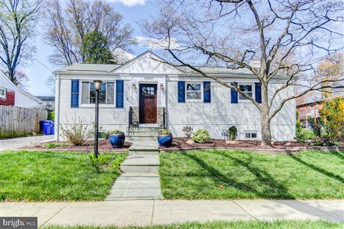 Photo of 11520 PATAPSCO DR, ROCKVILLE, MD 20852 (MLS # MDMC701656)