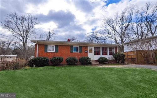 Photo of 2309 RING ST, ROCKVILLE, MD 20851 (MLS # MDMC744656)