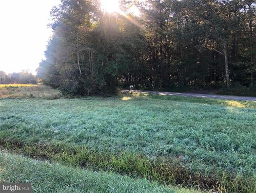 Tiny photo for 8821 PEERLESS RD, WHALEYVILLE, MD 21872 (MLS # MDWO117656)