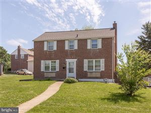 Photo of 9 COLONIAL PARK DR, SPRINGFIELD, PA 19064 (MLS # PADE322656)
