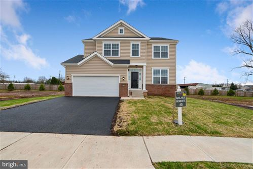 Photo of 3805 ADDISON CT, COLLEGEVILLE, PA 19426 (MLS # PAMC677656)