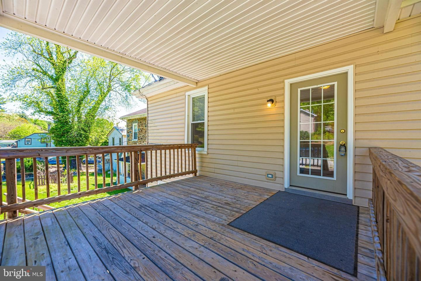 Photo of 18852 SANDYHOOK RD, KNOXVILLE, MD 21758 (MLS # MDWA179656)