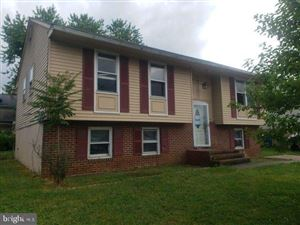 Photo of 1002 KENSINGTON WAY, ANNAPOLIS, MD 21403 (MLS # MDAA407658)