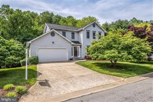 Photo of 1313 CROCKETT LN, SILVER SPRING, MD 20904 (MLS # MDMC658658)