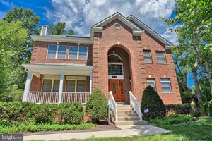 Photo of 6515 LONE OAK DR, BETHESDA, MD 20817 (MLS # MDMC669658)