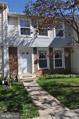 Photo of 19113 WILLOW SPRING DR, GERMANTOWN, MD 20874 (MLS # MDMC730658)