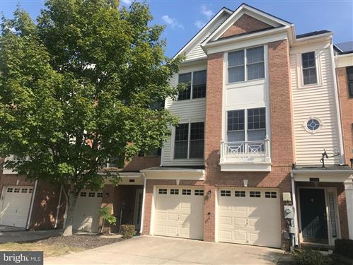 Photo of 5424 MARSHALLS CHOICE DR #72, BOWIE, MD 20720 (MLS # MDPG543658)