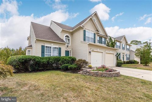 Photo of 12215 QUADRILLE LN, BOWIE, MD 20720 (MLS # MDPG546658)