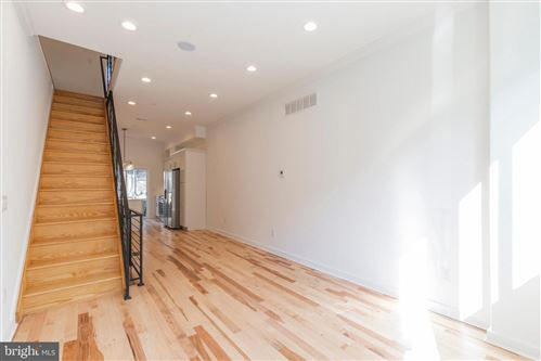 Photo of 1620 S MARSTON ST, PHILADELPHIA, PA 19145 (MLS # PAPH981658)