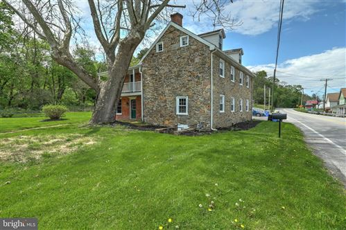 Photo of 1434 S GEORGE ST, YORK, PA 17403 (MLS # PAYK140658)