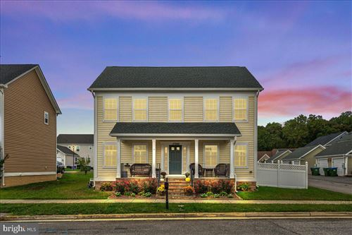Photo of 17260 DAY LILY DR, RUTHER GLEN, VA 22546 (MLS # VACV2000658)