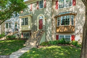 Photo of 823 TALL OAKS SQ SE, LEESBURG, VA 20175 (MLS # VALO389658)