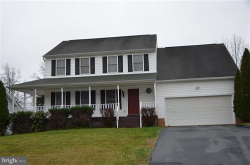 Photo of 12016 STONEHENGE DR, FREDERICKSBURG, VA 22407 (MLS # VASP220658)