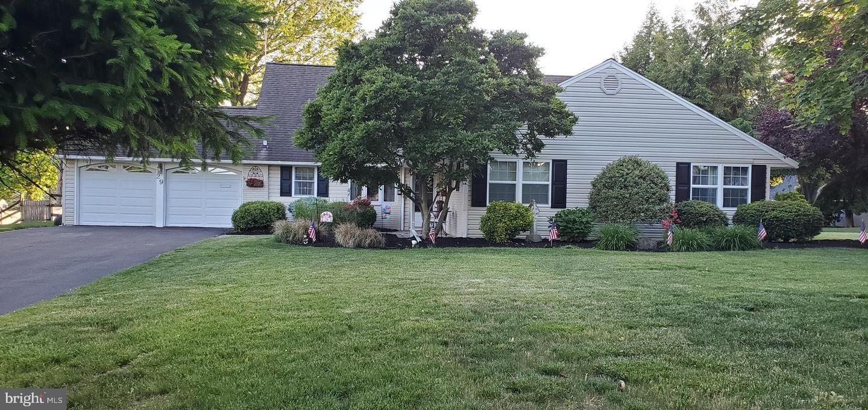 29 FLAMEHILL RD, Levittown, PA 19056 - #: PABU497658