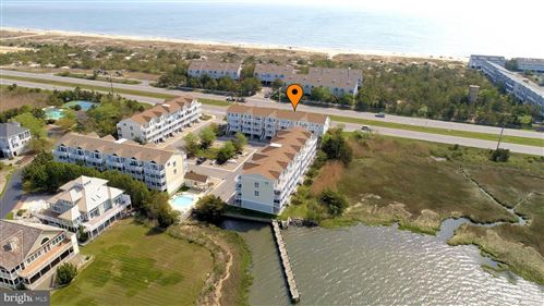 Photo of 29080 BEACH COVE SQ #D5, BETHANY BEACH, DE 19930 (MLS # 1002027660)