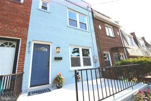 Photo of 4217 HAYES ST NE, WASHINGTON, DC 20019 (MLS # DCDC438660)