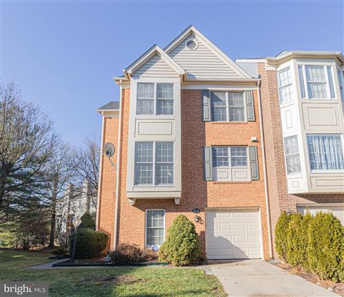 Photo of 113 LONG ACRE CT, FREDERICK, MD 21702 (MLS # MDFR258660)