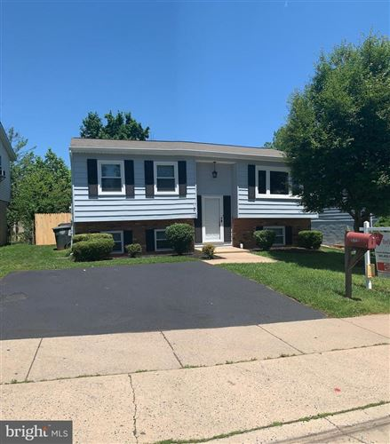 Photo of 1302 APPLETREE CT, FREDERICK, MD 21703 (MLS # MDFR264660)