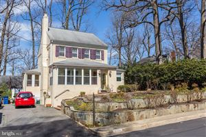 Photo of 2703 COLSTON DR, CHEVY CHASE, MD 20815 (MLS # MDMC635660)