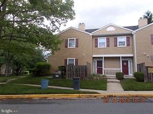 Photo of 18230 ROLLING MEADOW WAY #26, OLNEY, MD 20832 (MLS # MDMC661660)