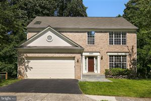 Photo of 2207 COLD MEADOW WAY, SILVER SPRING, MD 20906 (MLS # MDMC664660)