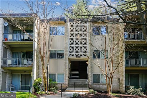 Photo of 12401 BRAXFIELD CT #483, ROCKVILLE, MD 20852 (MLS # MDMC753660)