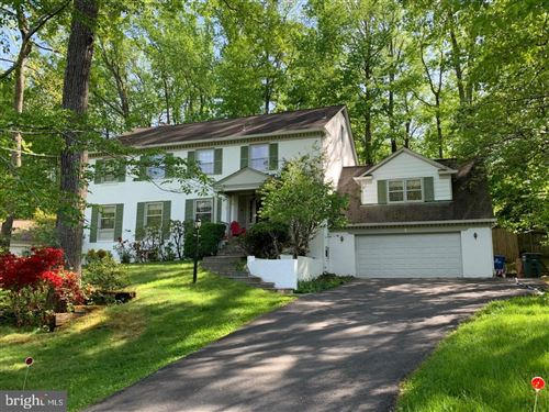 Photo of 3 WILLOWBROOK CT, POTOMAC, MD 20854 (MLS # MDMC757660)