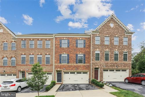 Photo of 14403 CANNOCK CHASE DR., LAUREL, MD 20707 (MLS # MDPG2013660)