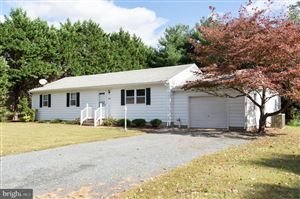 Photo of 3807 RUMSEY DR, TRAPPE, MD 21673 (MLS # MDTA136660)