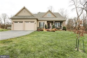 Photo of 105 MONUMENT DRIVE, ELIZABETHTOWN, PA 17022 (MLS # PALA108660)