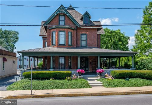 Photo of 111 W MAIN ST, NEW HOLLAND, PA 17557 (MLS # PALA165660)
