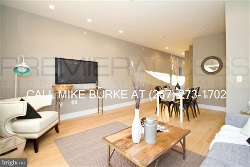 Photo of 412 N FRONT ST #19, PHILADELPHIA, PA 19123 (MLS # PAPH864660)