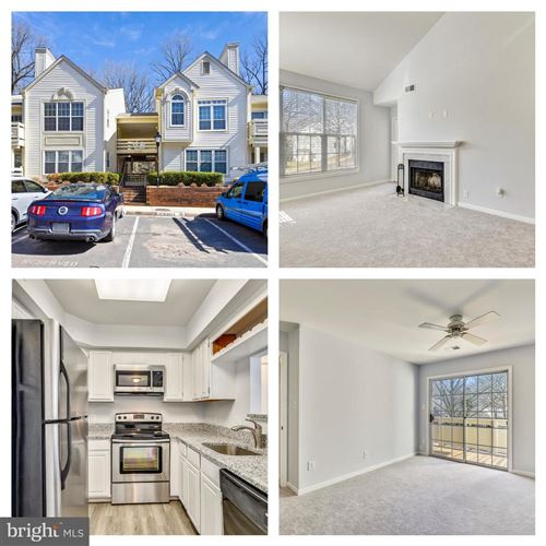 Photo of 2229 LOVEDALE LN #305B I, RESTON, VA 20191 (MLS # VAFX1113660)