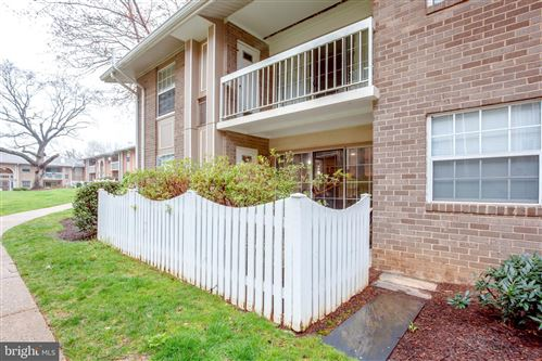 Photo of 1948 KENNEDY DR #101, MCLEAN, VA 22102 (MLS # VAFX1119660)