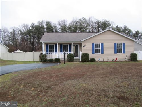 Photo of 1924 DERBY CT, PRINCE FREDERICK, MD 20678 (MLS # MDCA174662)