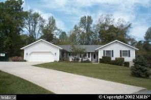 Photo of 8349 PUSHAW STATION RD, OWINGS, MD 20736 (MLS # MDCA178662)