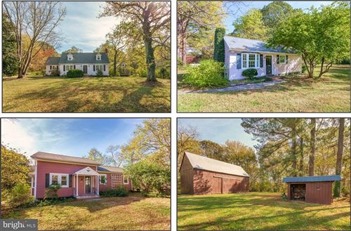 Photo of 980 SOLLERS WHARF RD, LUSBY, MD 20657 (MLS # MDCA179662)