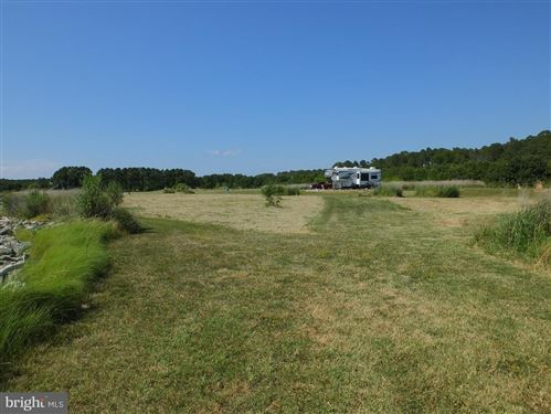 Tiny photo for 5412 RAGGED POINT RD, CAMBRIDGE, MD 21613 (MLS # MDDO125662)