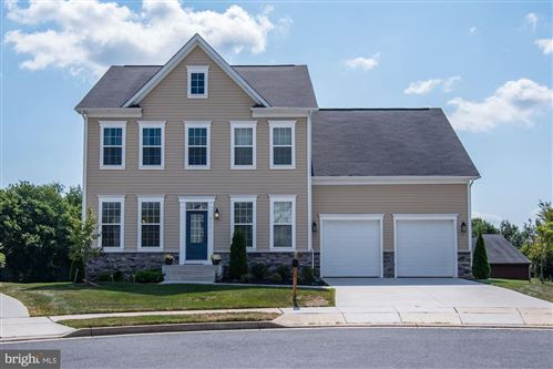 Photo of 600 HEDGEROW CT, FREDERICK, MD 21703 (MLS # MDFR251662)