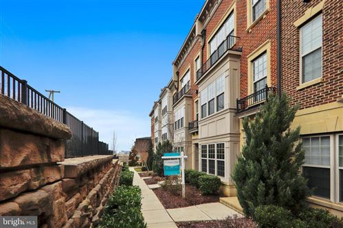 Photo of 509 OVERLOOK PARK DR #43, OXON HILL, MD 20745 (MLS # MDPG555662)