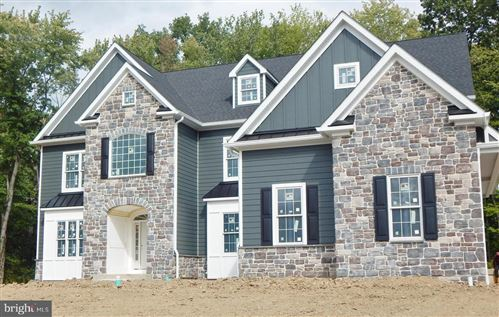 Photo of 1148 DONNELLY LANE, HORSHAM, PA 19044 (MLS # PAMC2014662)