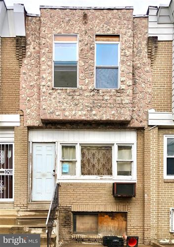 Photo of 6533 ALLMAN ST, PHILADELPHIA, PA 19142 (MLS # PAPH870662)