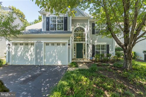 Photo of 46516 HOLLYMEAD PL, STERLING, VA 20165 (MLS # VALO418662)