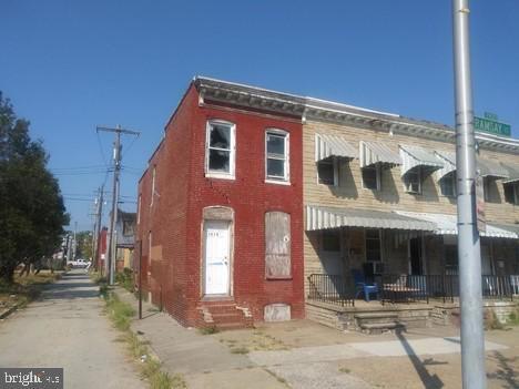 1914 RAMSAY ST, Baltimore, MD 21223 - MLS#: MDBA541662