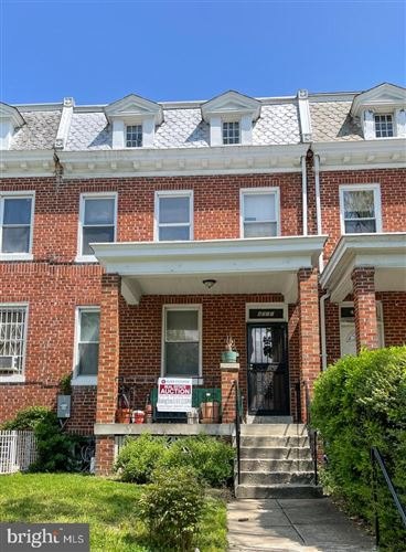 Photo of 4011 ILLINOIS AVE NW, WASHINGTON, DC 20011 (MLS # DCDC517664)