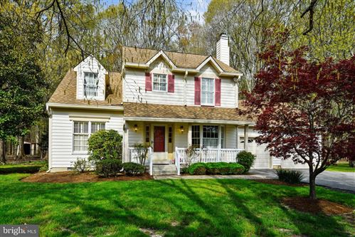 Photo of 5128 MARX DR, WEST RIVER, MD 20778 (MLS # MDAA464664)