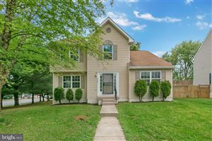 Photo of 4700 OLD COURT RD, BALTIMORE, MD 21208 (MLS # MDBC457664)